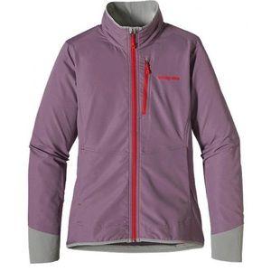 Patagonia women's all free jacket NWT